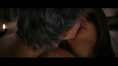 Lesbian Movie Scene Compilation Part 2
