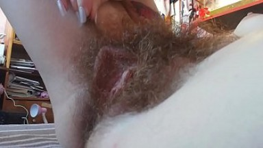 NEW HAIRY PUSSY COMPILATION CLOSE UP GAPING BIG CLIT BUSH BY CUTIEBLONDE